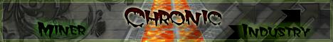 ||Chronic Miner||No Whitelist||24/7||Mod's||Cracked|| 2016
