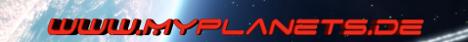 MyPlanets.de - ein kostenloses Weltraumabenteuer 2017