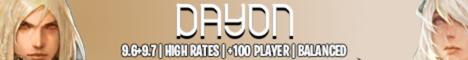 Rappelz:DAYON - 9.6.2 2020