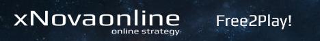 xNova online 2021