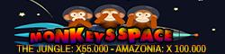 Monkeys Space  Planet Of Apes Or Dangerous Cosmic Amazonia 2018