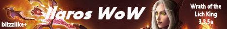 Ilaros WoW 2020