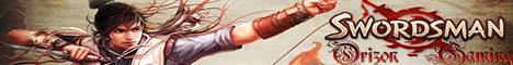 Orizon-Gaming Swordsman 2020