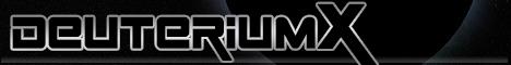 DeuteriumX - Space Strategy 2020