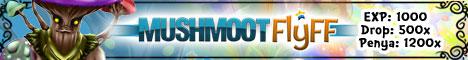 Mushmoot Flyff 2019