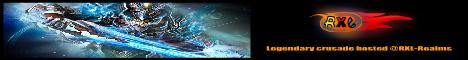 Legacia - WOI Legendary Crusade 2021