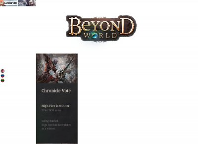 Beyond lt Lineage2 - Private Servers Top 100 Gaming list for