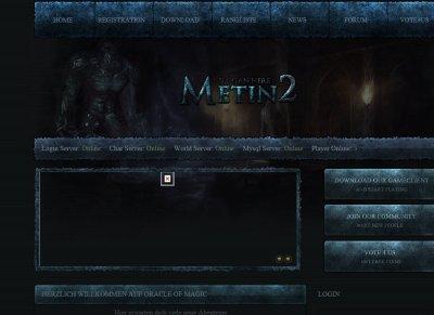 400 x 291 · 18 kB · jpeg, Mystik of Dragon Metin2 - Best MMORPGs Top ...