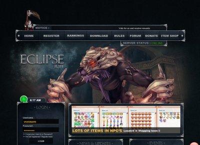 eclipse flyff