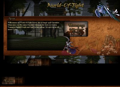 World-Of-Fight ~Serverstart 18.01.2013 - Metin2